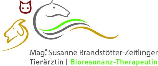 Tierärztin Susanne Zeitlinger